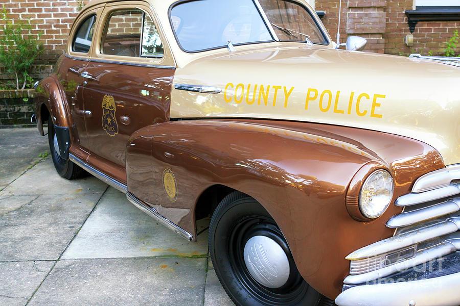 Chatham County Police Savannah