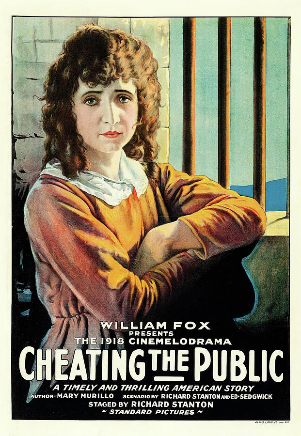 Cheating the Public by Fox Film Corporation