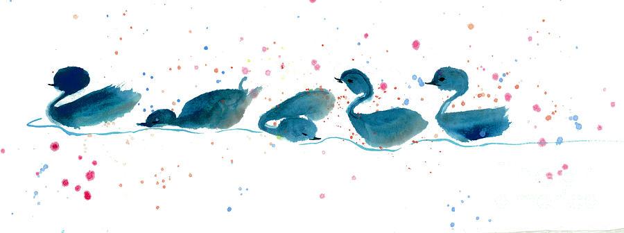 A Cheery Day III by Mui-Joo Wee
