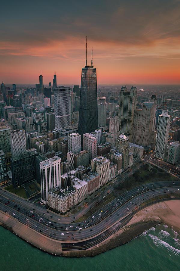 Chicago High by Josh Eral