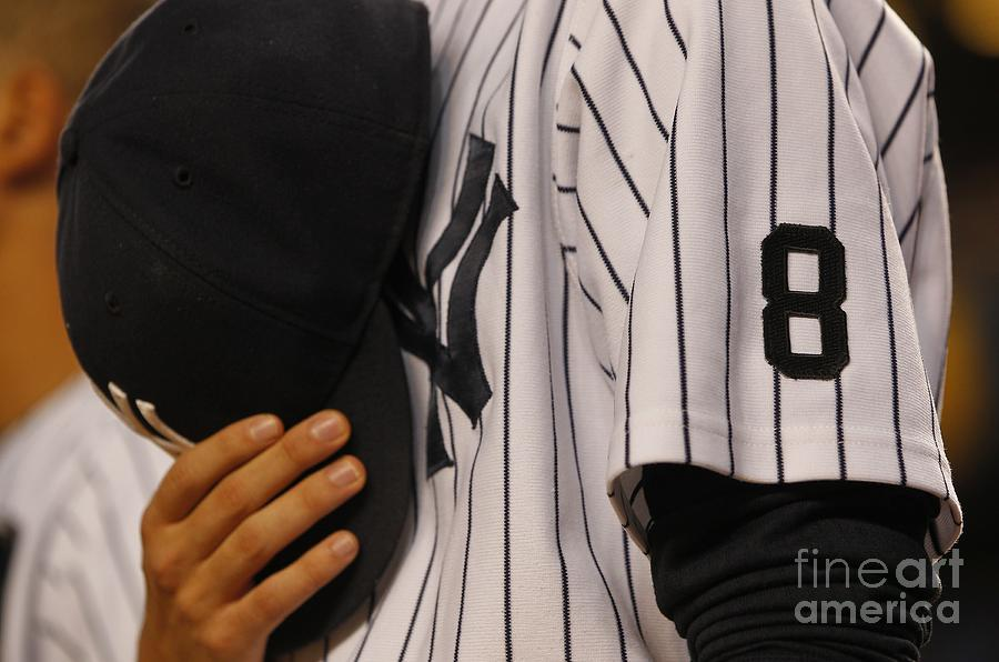 Chicago White Sox V New York Yankees Photograph by Richard  Schultz