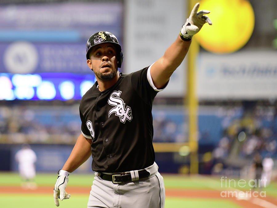 Chicago White Sox V Tampa Bay Rays Photograph by Julio Aguilar