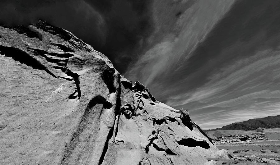 Chile - Rock-Sky-Dream-Rush - Atacama Desert by Jeremy Hall