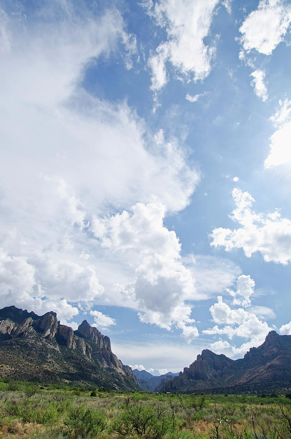 Chiricahua National Monument Photograph by Jack Goldfarb / Design Pics