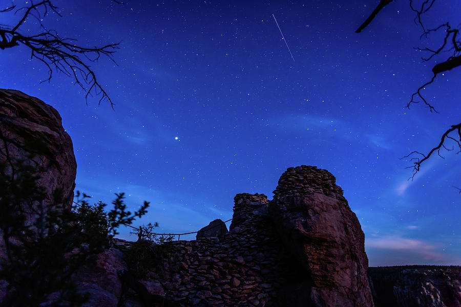 Chiricahua National Monument Observatory by Dennis Swena