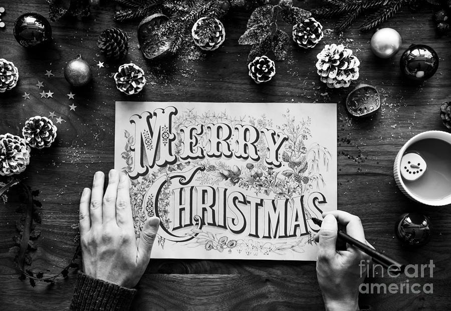 Christmas 1 by Jesse Watrous