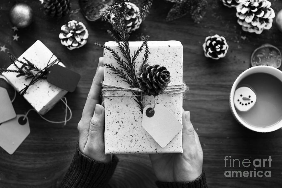 Christmas 2 by Jesse Watrous