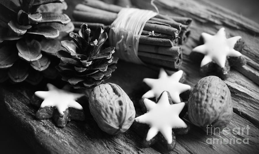 Christmas 3 by Jesse Watrous