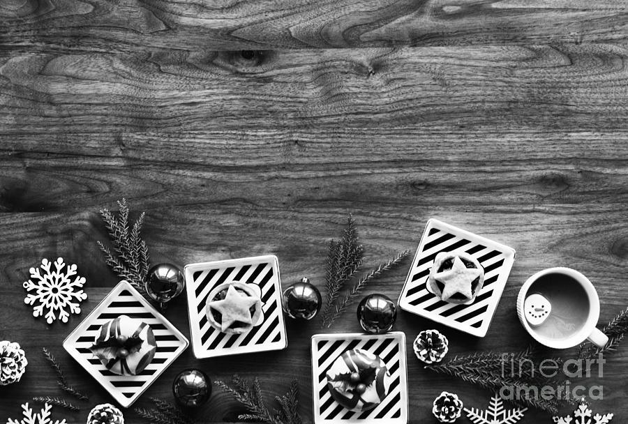 Christmas 5 by Jesse Watrous