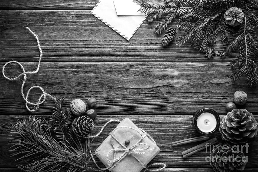 Christmas 6 by Jesse Watrous