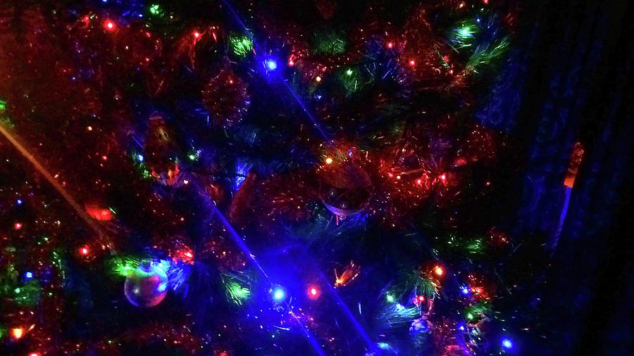 Christmas Sparkle by Nareeta Martin