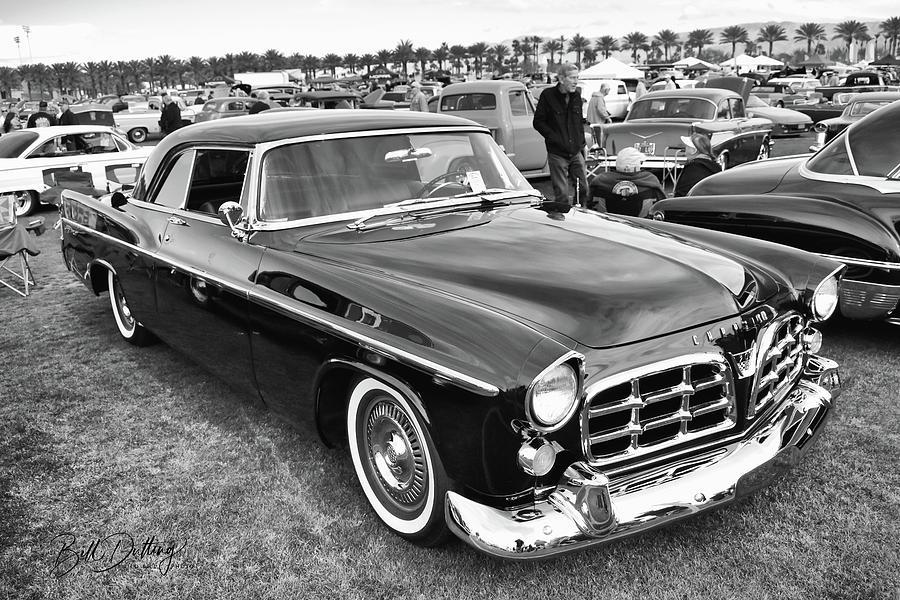Chrysler 300  by Bill Dutting