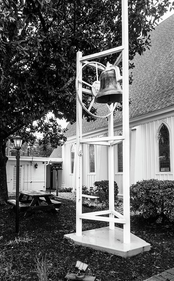 Church bell  by Rudy Umans