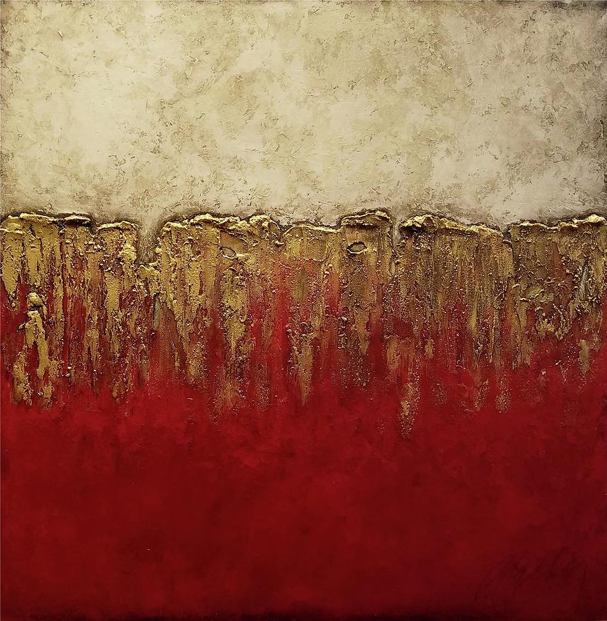 Cinnabar by Brenda Leedy