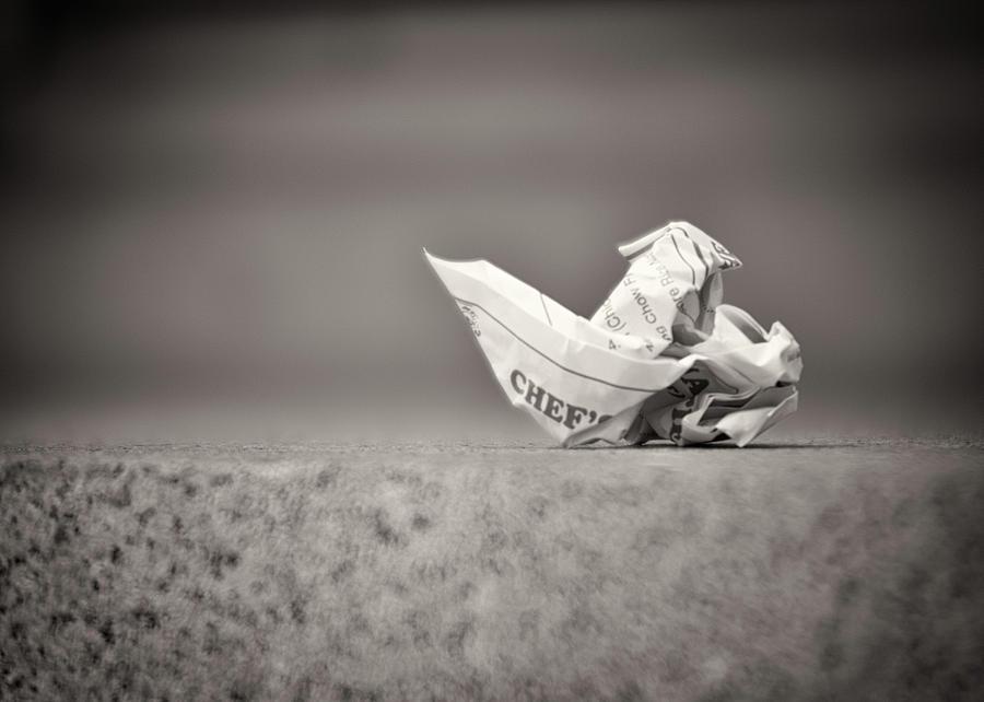 City Boat Photograph