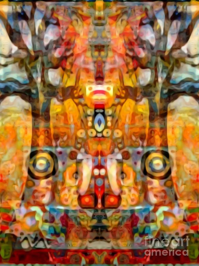 Civilization Past Present by Fania Simon