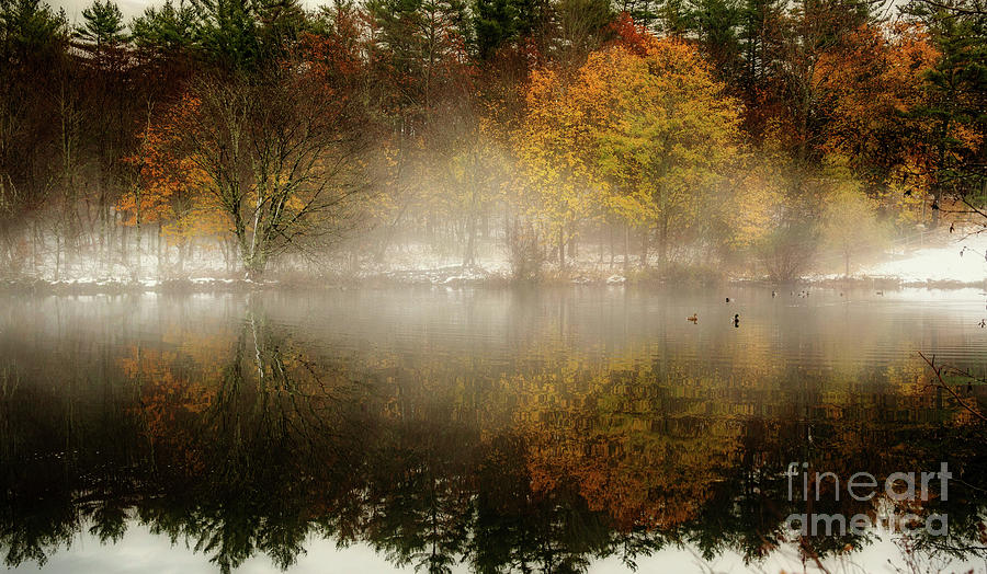 Clash Of Seasons by Susan Garver