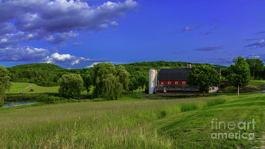 Classic Vermont by New England Photography