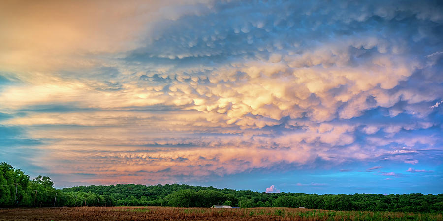 Clearing Storm Missouri Bottoms GRK4914_07102019-HDR  by Greg Kluempers