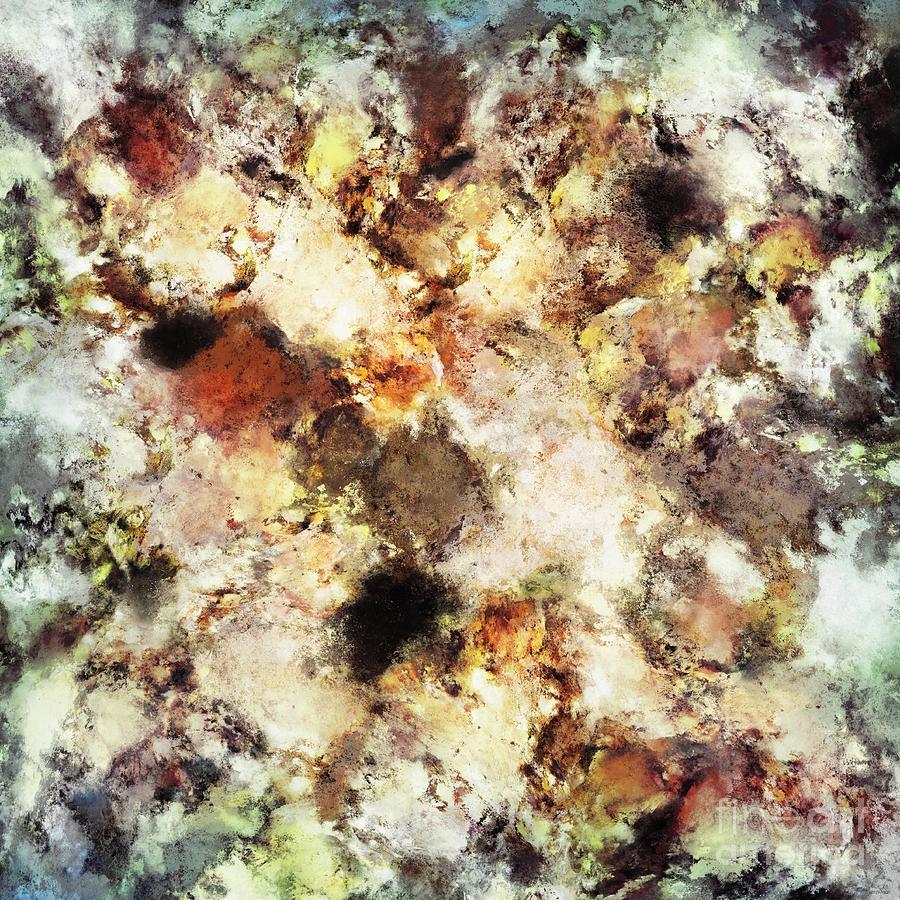 Rocks Digital Art - Cleave by Keith Mills
