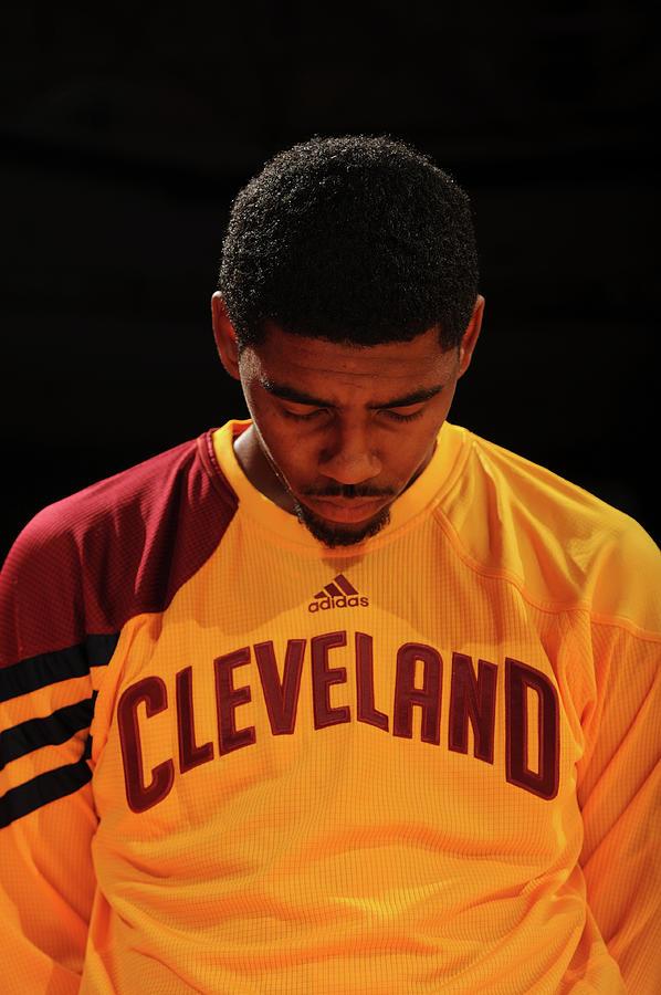 Cleveland Cavaliers V Detroit Pistons Photograph by Dan Lippitt