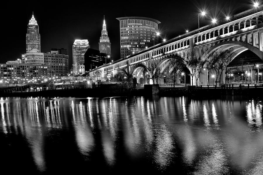 Cleveland Stock Photos and Desktop Backgrounds - Gradivis