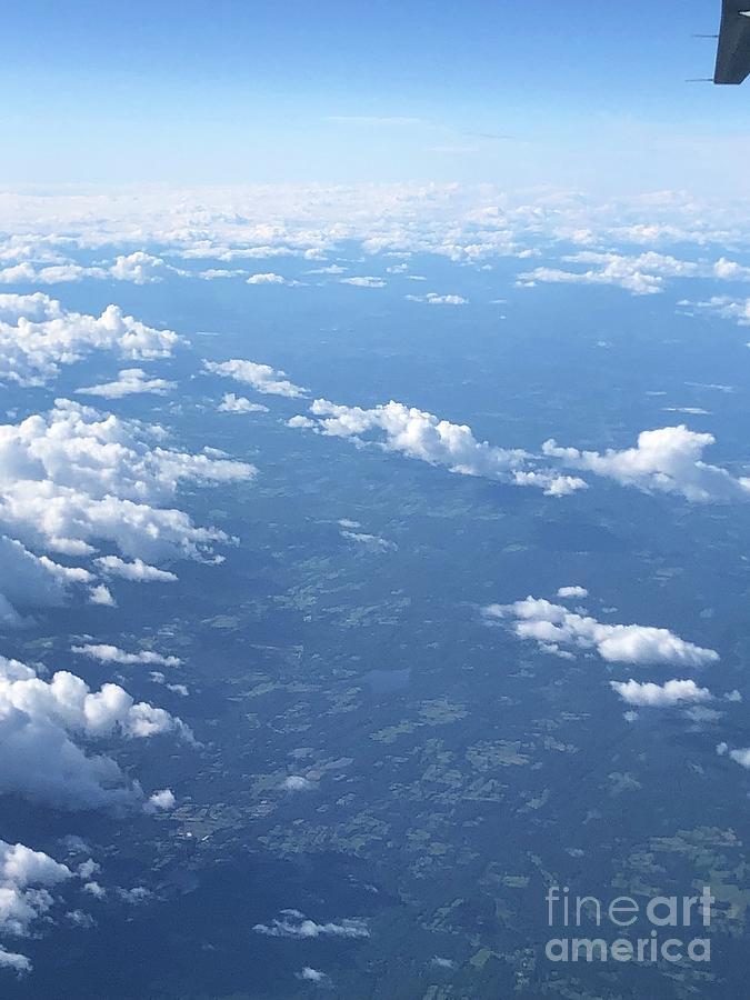 Cloud 11 Photograph