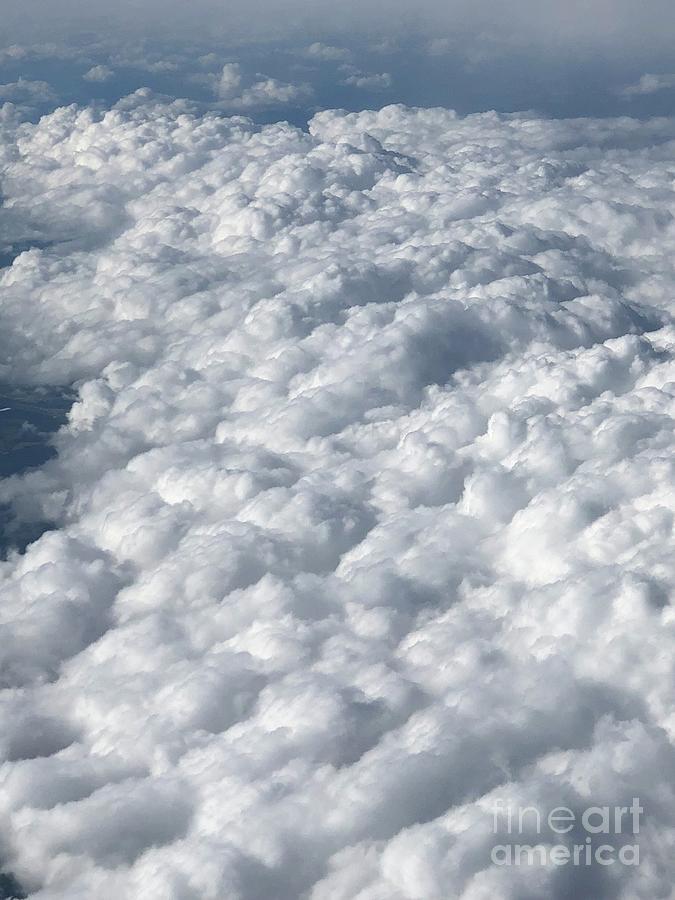 Cloud 16 Photograph