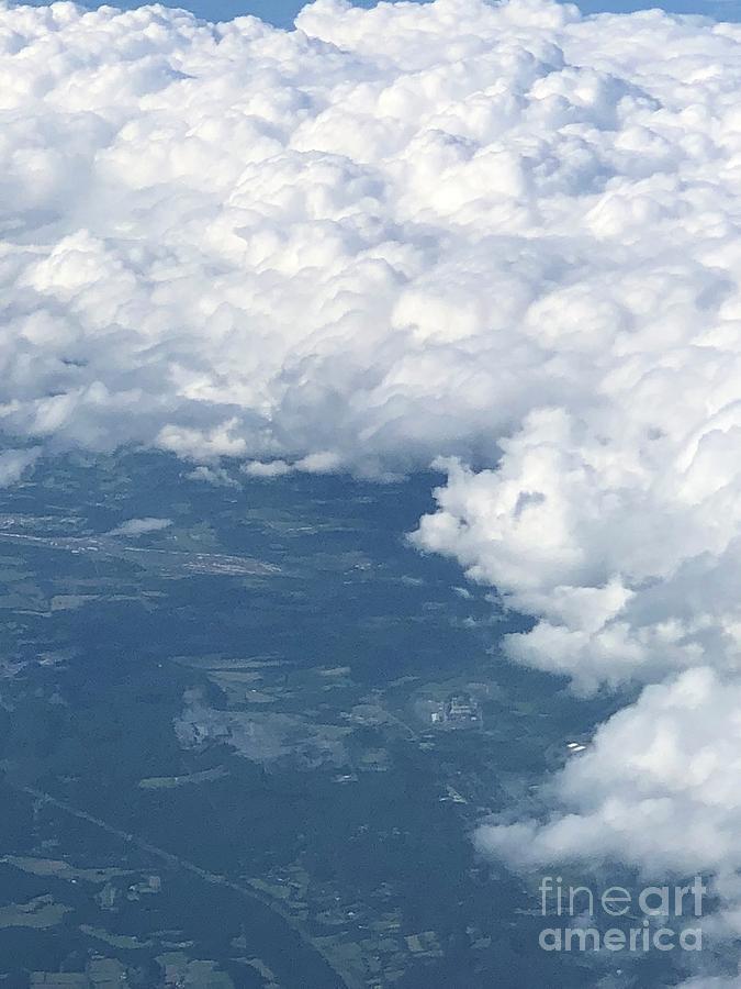 Cloud 2 Photograph