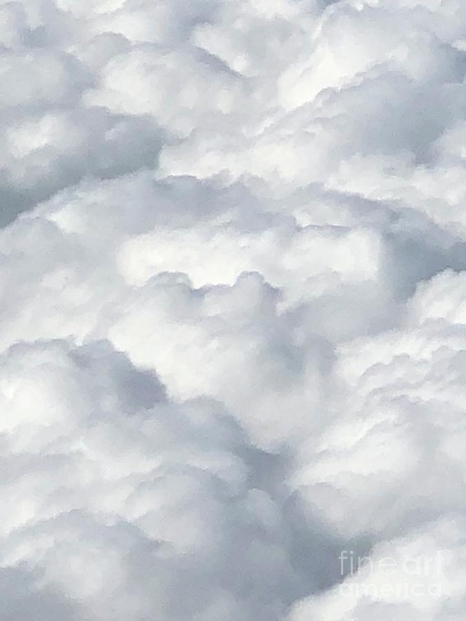 Cloud 5 Photograph