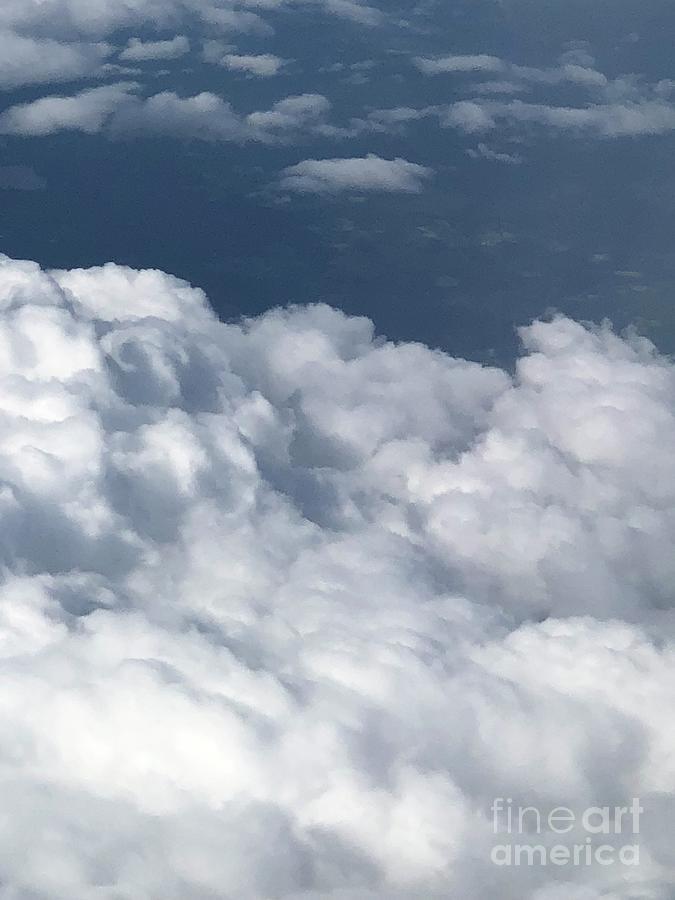 Cloud 6 Photograph