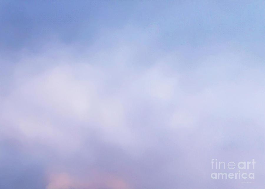 Cloud Sunset by Gordon Punt