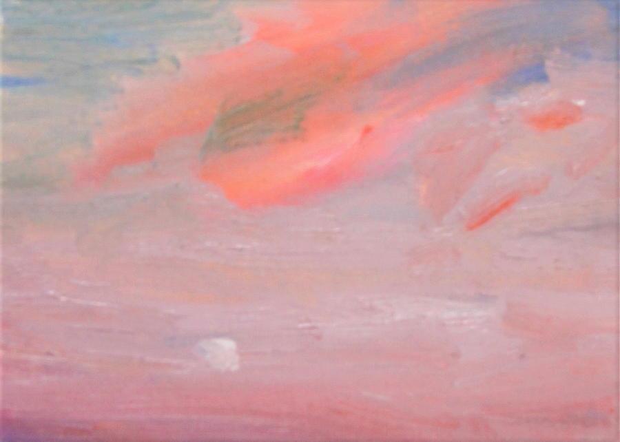 Cloud Whispers by Michael Helfen