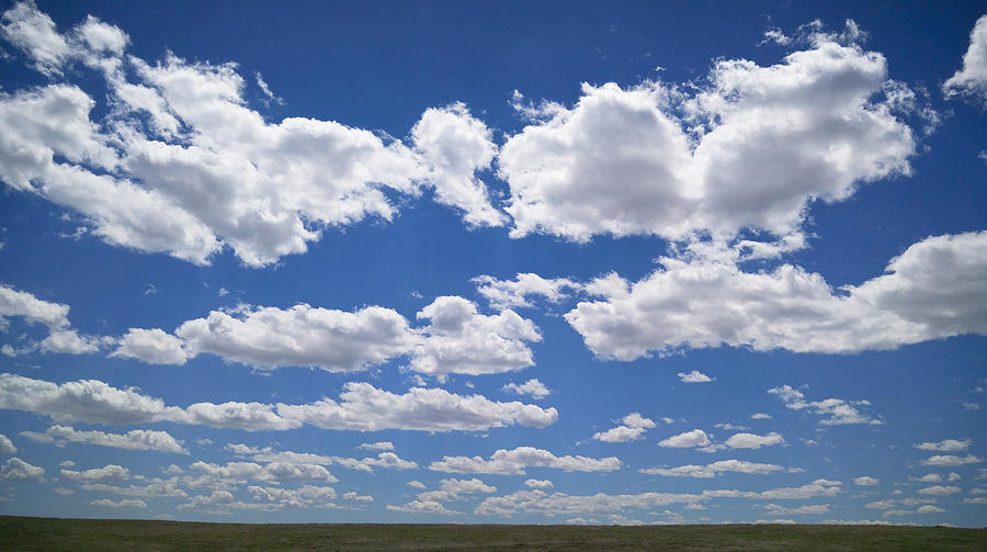 Clouds, Part 1 by Carl Young