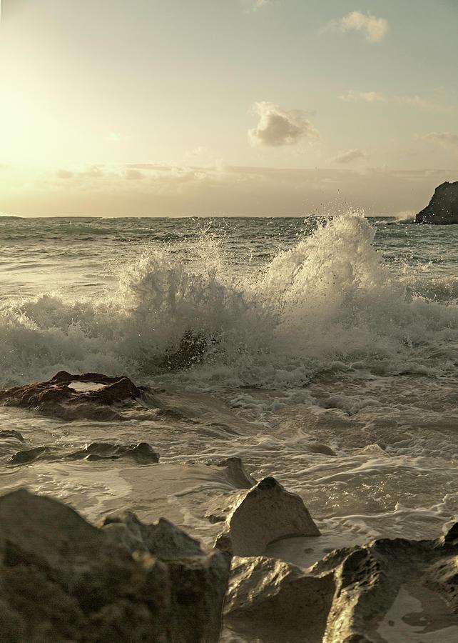 Sunrise Photograph - Coastal Saturday Morning by Betsy Knapp