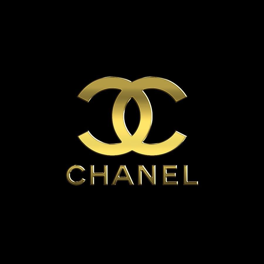 finest selection 5c241 af255 Coco Chanel. Logo