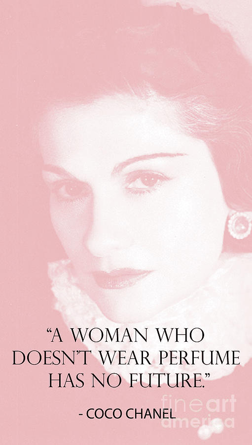 Coco Chanel Quotes - 43