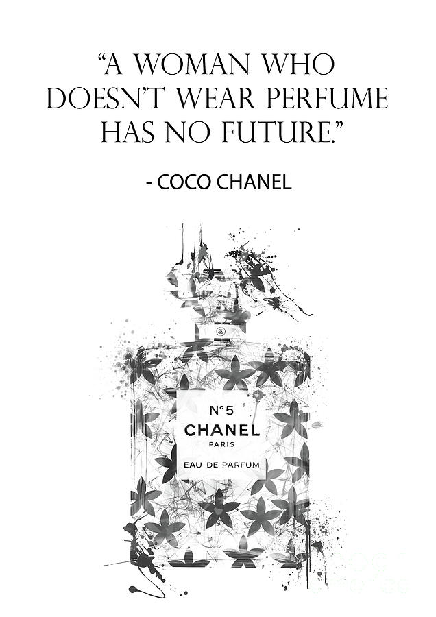 Coco Chanel Quotes - 9