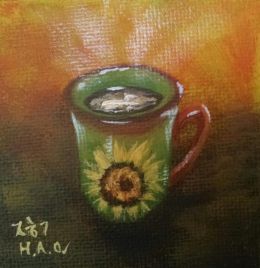 Coffee 3 by Helian Osher