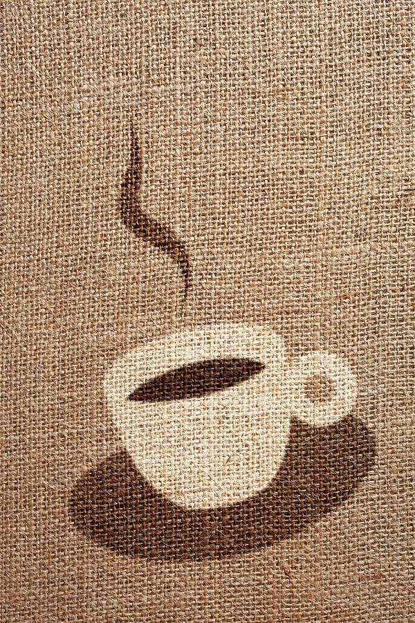 Coffee Cup Photograph by Malerapaso