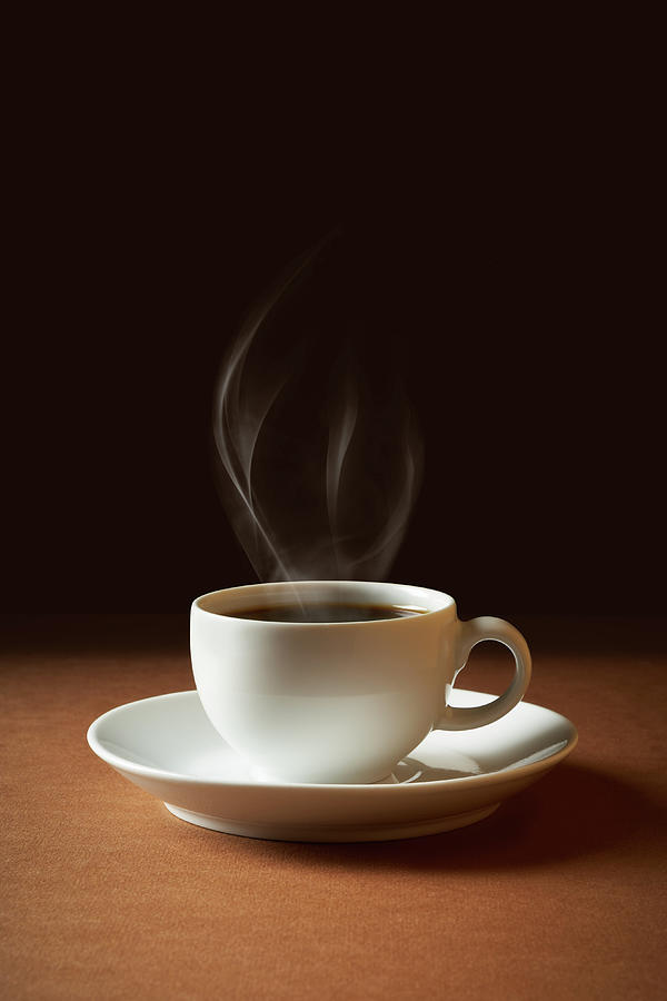 Coffee Photograph by Hdere