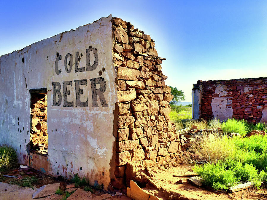 Cold Beer by Dominic Piperata