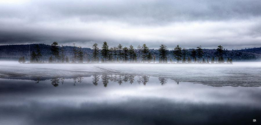 Coldstream Pond #1 by John Meader