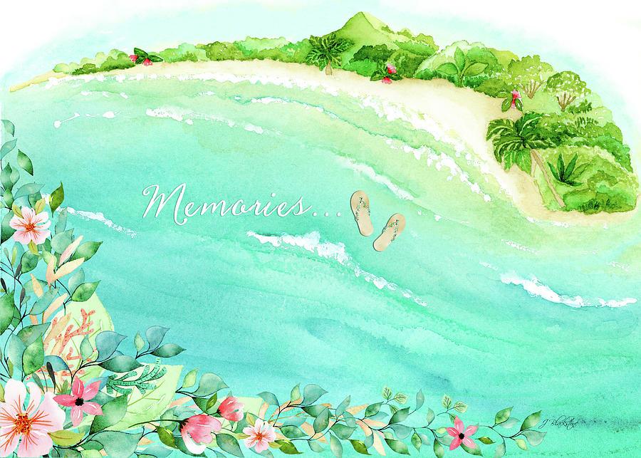 Collect Memories - Kindness by Jordan Blackstone
