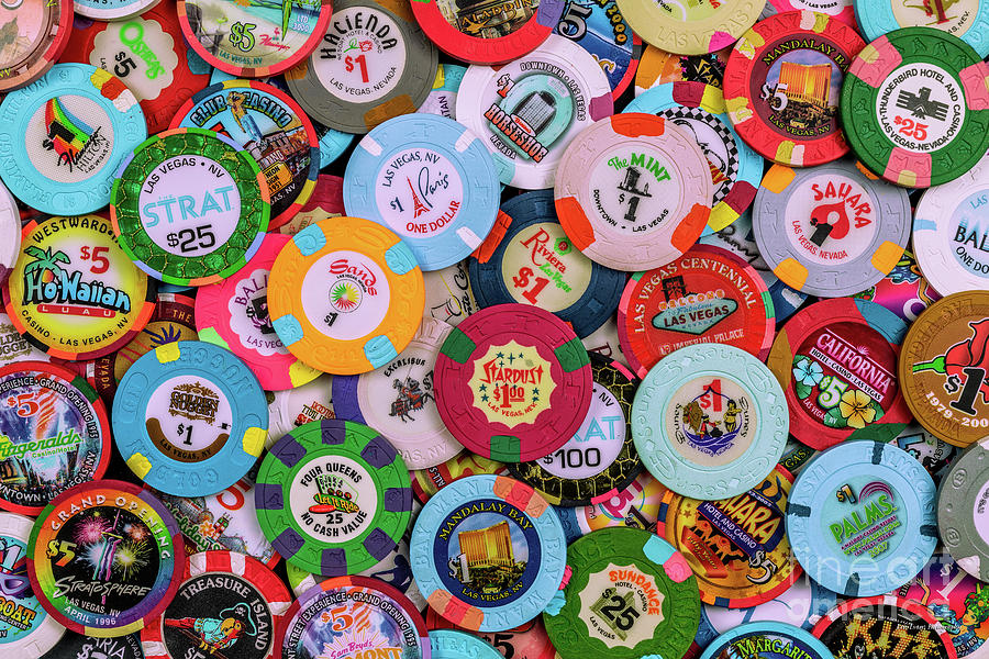 Collecting casino chips casino caesars palace las vegas