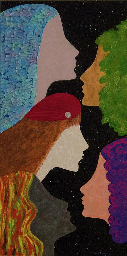 Collective Vibe by Diana Hrabosky