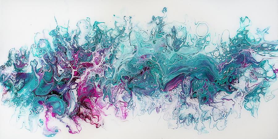 Color in Motion by Teresa Wilson by Teresa Wilson