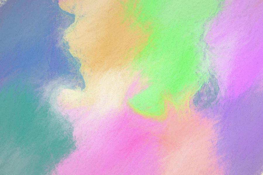 Color Mashup 0002 by Jason Fink
