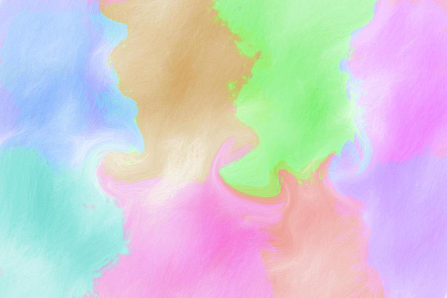 Color Mashup 0005 by Jason Fink
