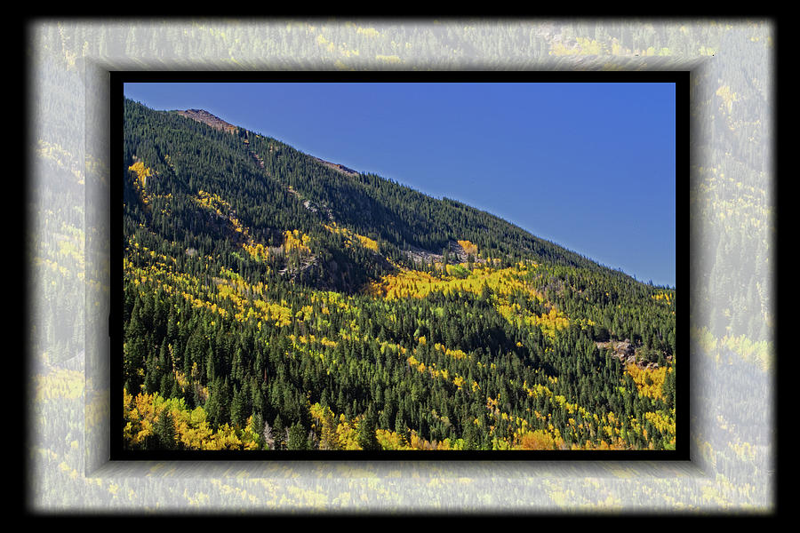 Colorado High by Richard Risely